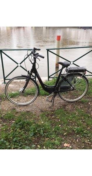Vends vélo électrique Matra tx agt 1400 Marseille 11 (13)