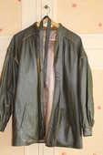 Vends veste en cuir femme 30 Aixe-sur-Vienne (87)