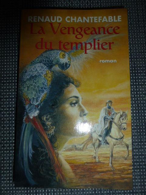 La vengeance du templier 5 Rueil-Malmaison (92)
