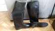vens bottes d'équitation noir AIGLE coupe Saumur t.38  Gaillard (74)