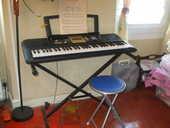 vens clavier arrangeur Yamaha t 0 Dammarie-sur-Loing (45)