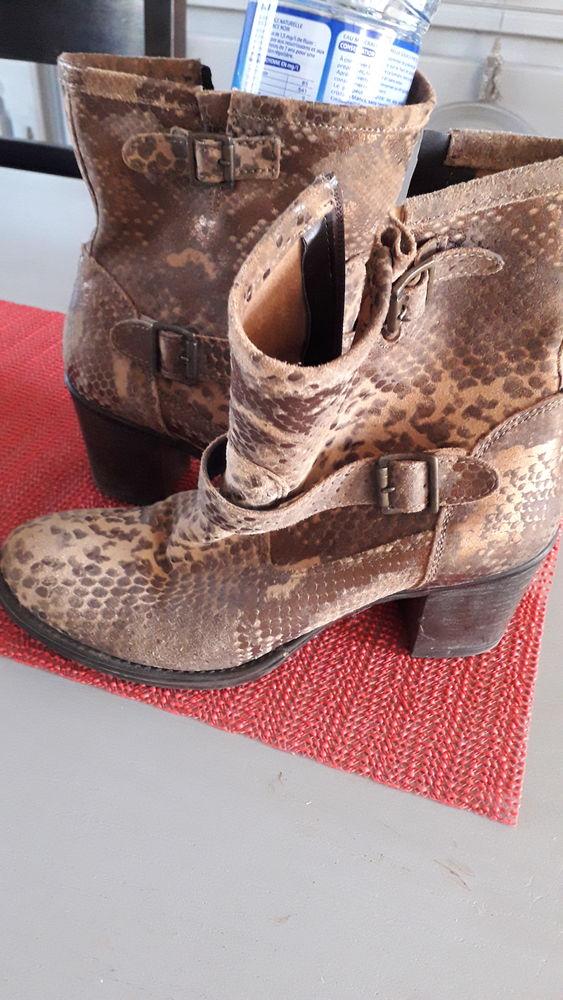 Je vent boots .. .kasi neuve p 38 0 Le Cateau-Cambrésis (59)