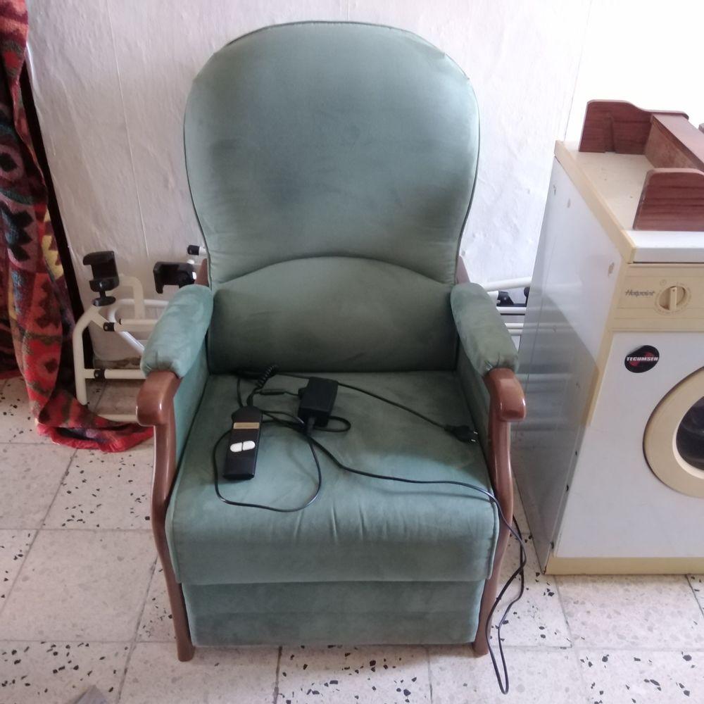 Vent fauteuil relax électrique neuf 500 Caëstre (59)