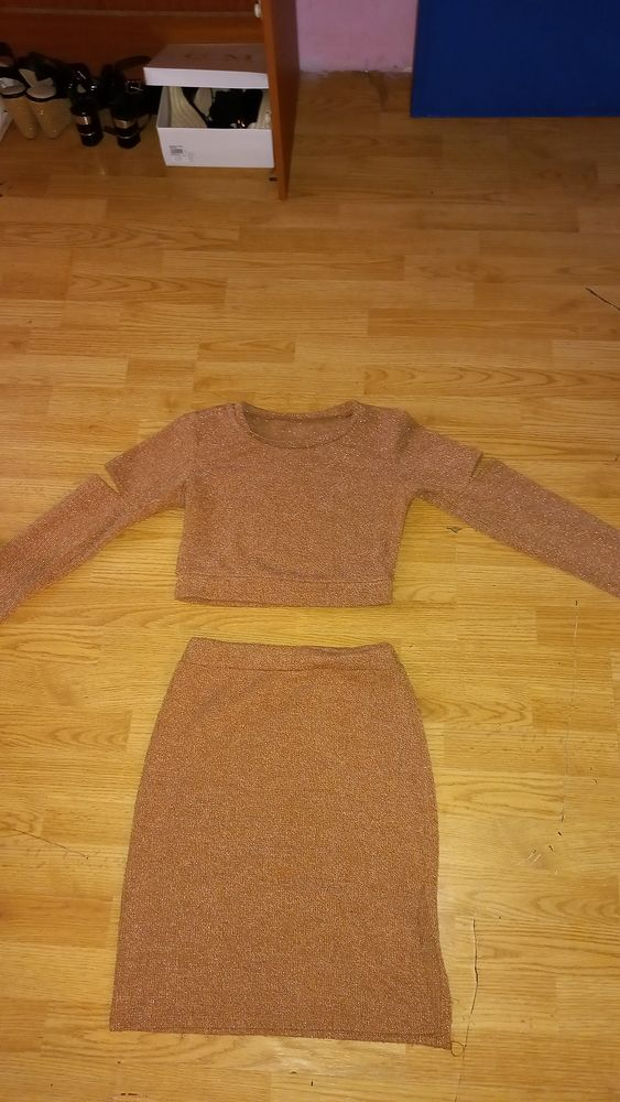 Vent 2 robe neuf 20 La Réunion (97)