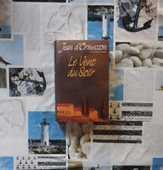 LE VENT DU SOIR de Jean d'ORMESSON Ed. France Loisirs 3 Bubry (56)