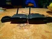 vent transmetteur d'image  neuf  30 Montlaux (04)