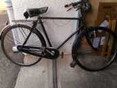 Vent , Vélo Ancien , pour collectionneur .  80 Draguignan (83)