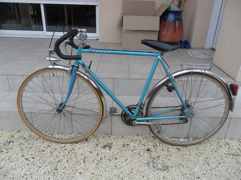 vent 2  vélos 140 Rion-des-Landes (40)