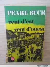 Vent d'est vent d'ouest Peal Buck Livres et BD