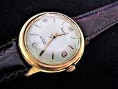 VENTAC BOGABLOC montre homme mécanique 1970 VEN0001 110 Metz (57)