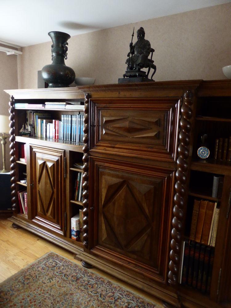 vente bibliothèque 1200 Roussillon (38)