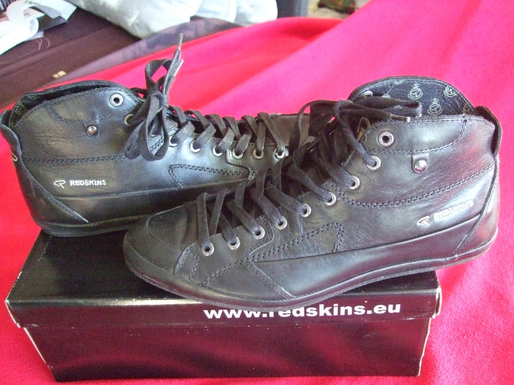 6265f8be7f13bb Achetez vente chaussures quasi neuf, annonce vente à Nice (06 ...
