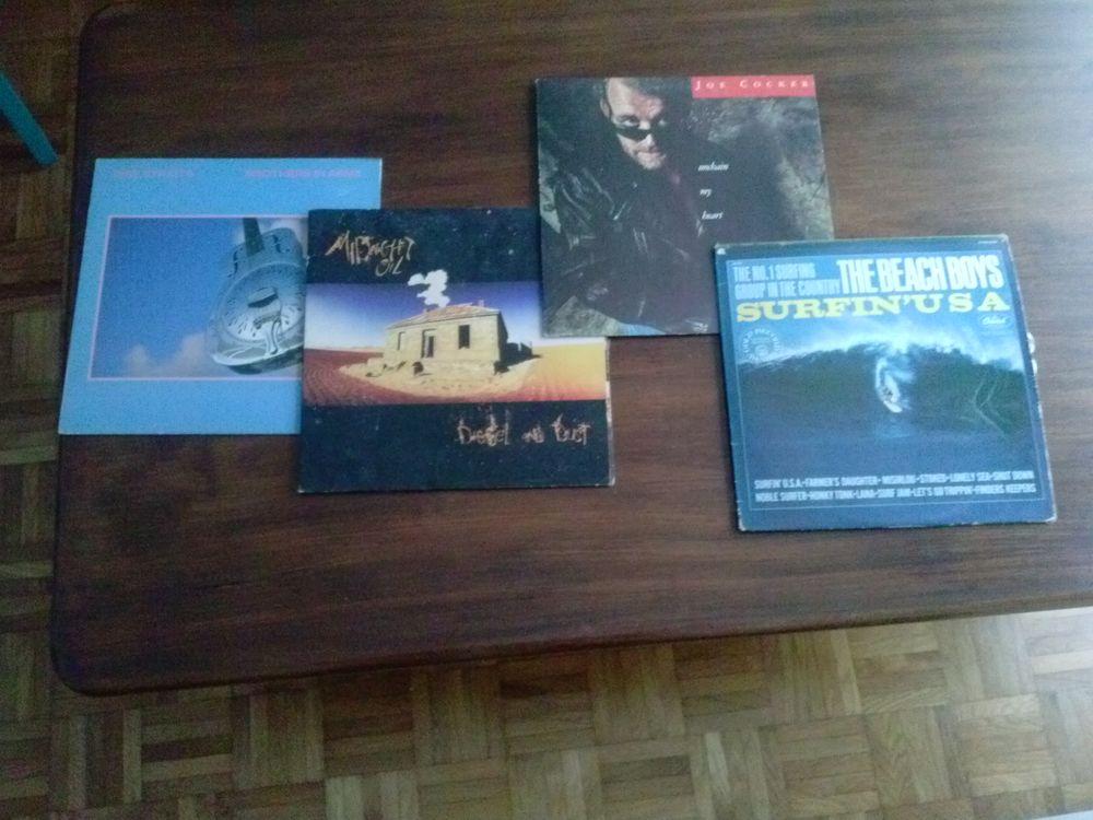 cd musique vinyles occasion dans le finist re 29 annonces achat et vente de cd musique. Black Bedroom Furniture Sets. Home Design Ideas