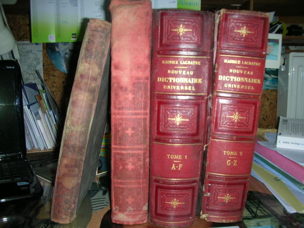 Vente de livres 0 Élancourt (78)
