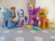 vente de poupée  My Little Pony Rainbow Power  Suze (26)