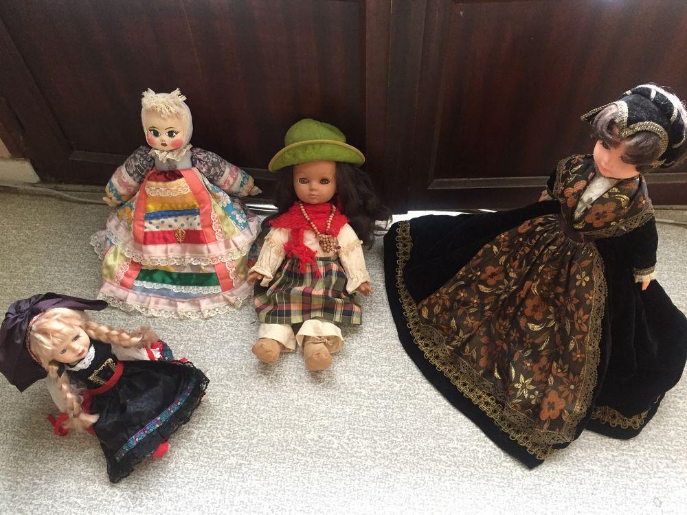 vente poupées de collections 0 Saint-Genix-sur-Guiers (73)