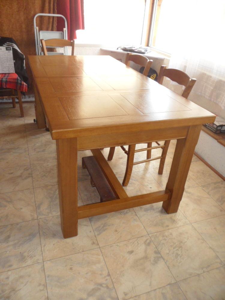 Vente table salle à manger  2000 Sainte-Sabine-Born (24)
