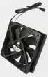 Ventilateur boîtier noir-Corsair A1225m12s -120mm -3 broches Matériel informatique