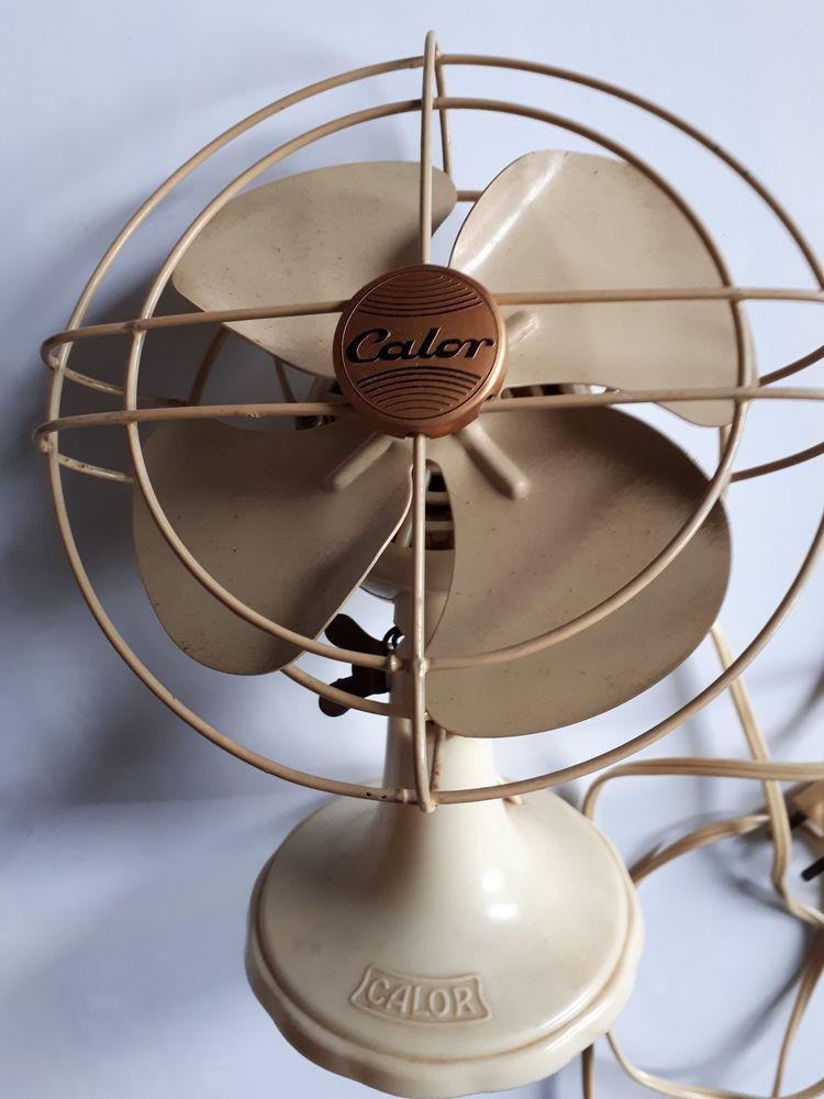 ventilateur Calor 80 La Charité-sur-Loire (58)