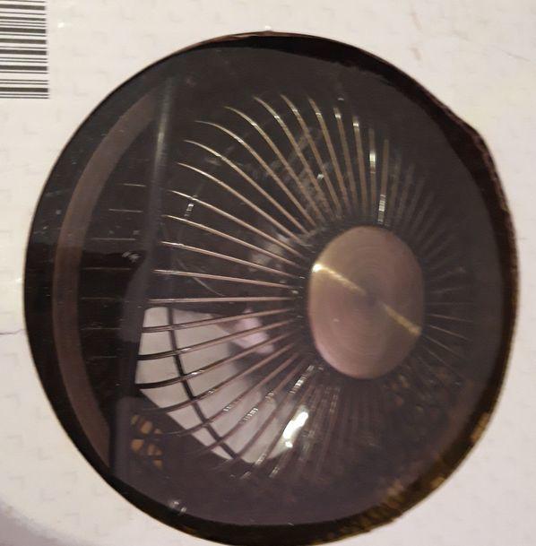 Ventilateur USB 10  en métal Marron 9 La Colle-sur-Loup (06)