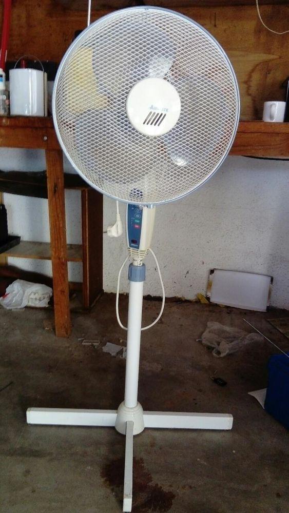 ventilateur sur pied 30 Fréjus (83)
