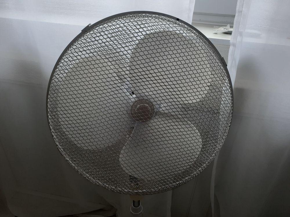 Ventilateur sur pieds  15 Kingersheim (68)