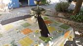 Ventilateur de plafond avec 3 lumieres 60 Les Milles (13)