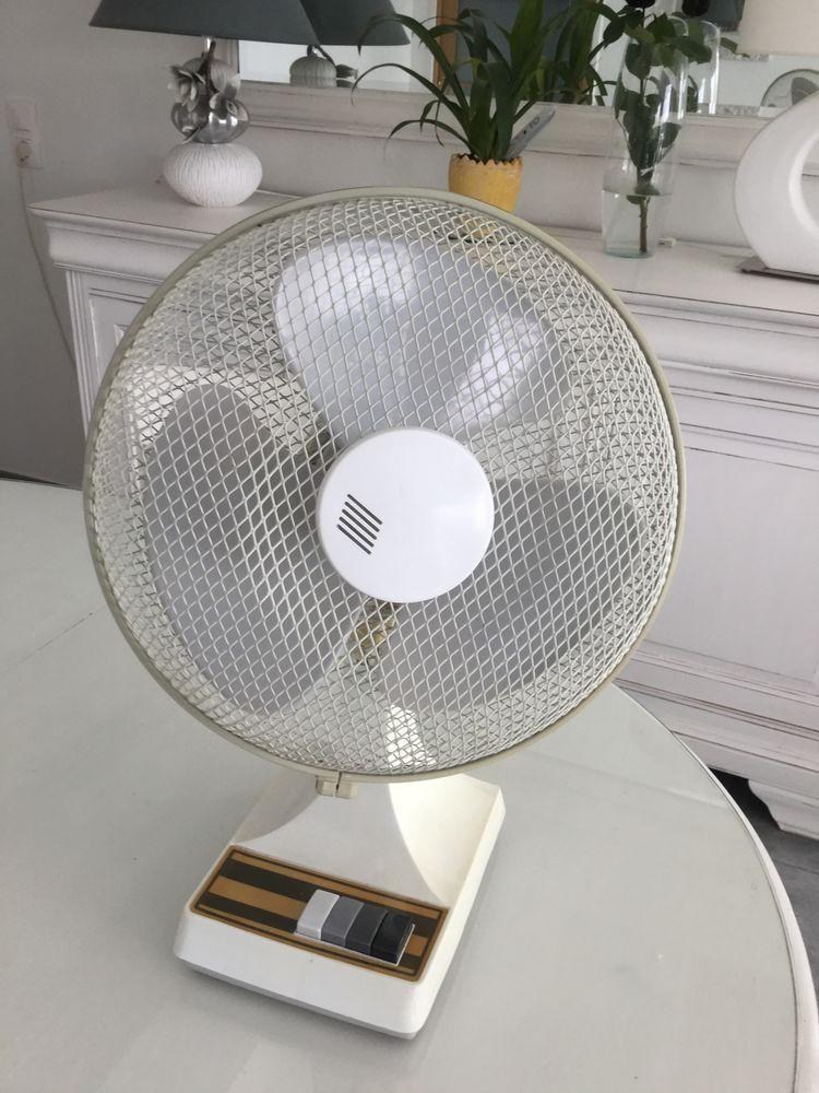 Ventilateur de table  20 Seclin (59)
