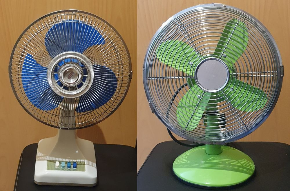 3 Ventilateurs de qualité 20 Apach (57)