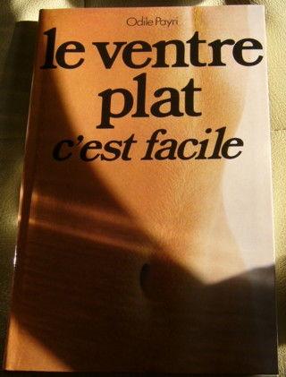Le ventre plat c'est FACILE 4 Versailles (78)