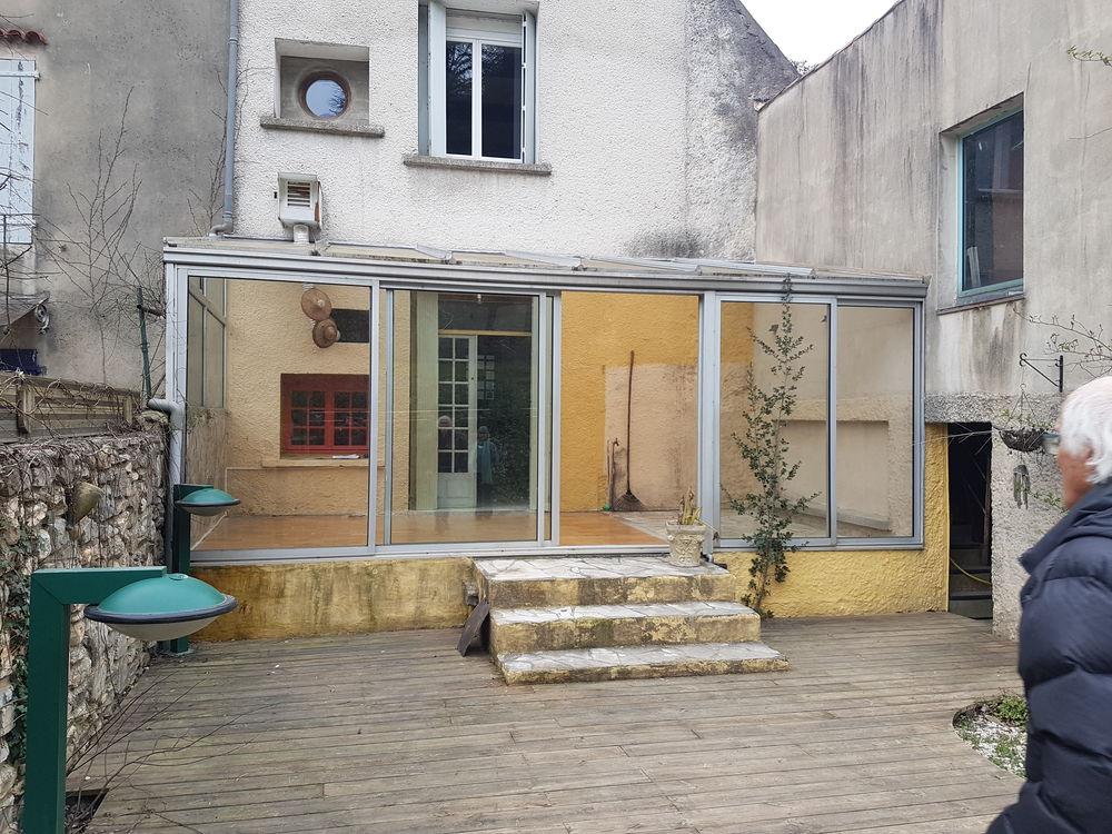 véranda 1000 Saint-Laurent-le-Minier (30)