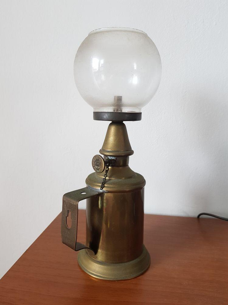 Achetez Veritable Lampe Occasion Annonce Vente A La Courneuve 93