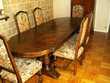 véritable table monastère Antibes (06)