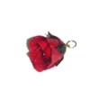 Véritables boutons de roses montées sur bijoux ( artisanal ) Bijoux et montres
