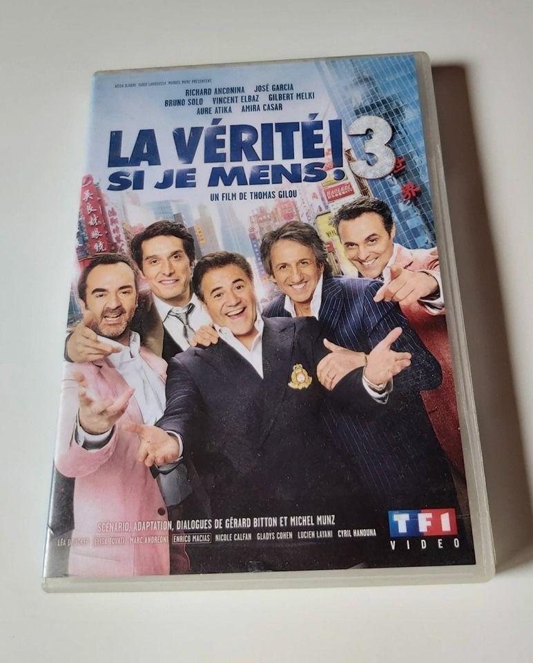 dvd la verite si je ment 3 6 Narbonne (11)