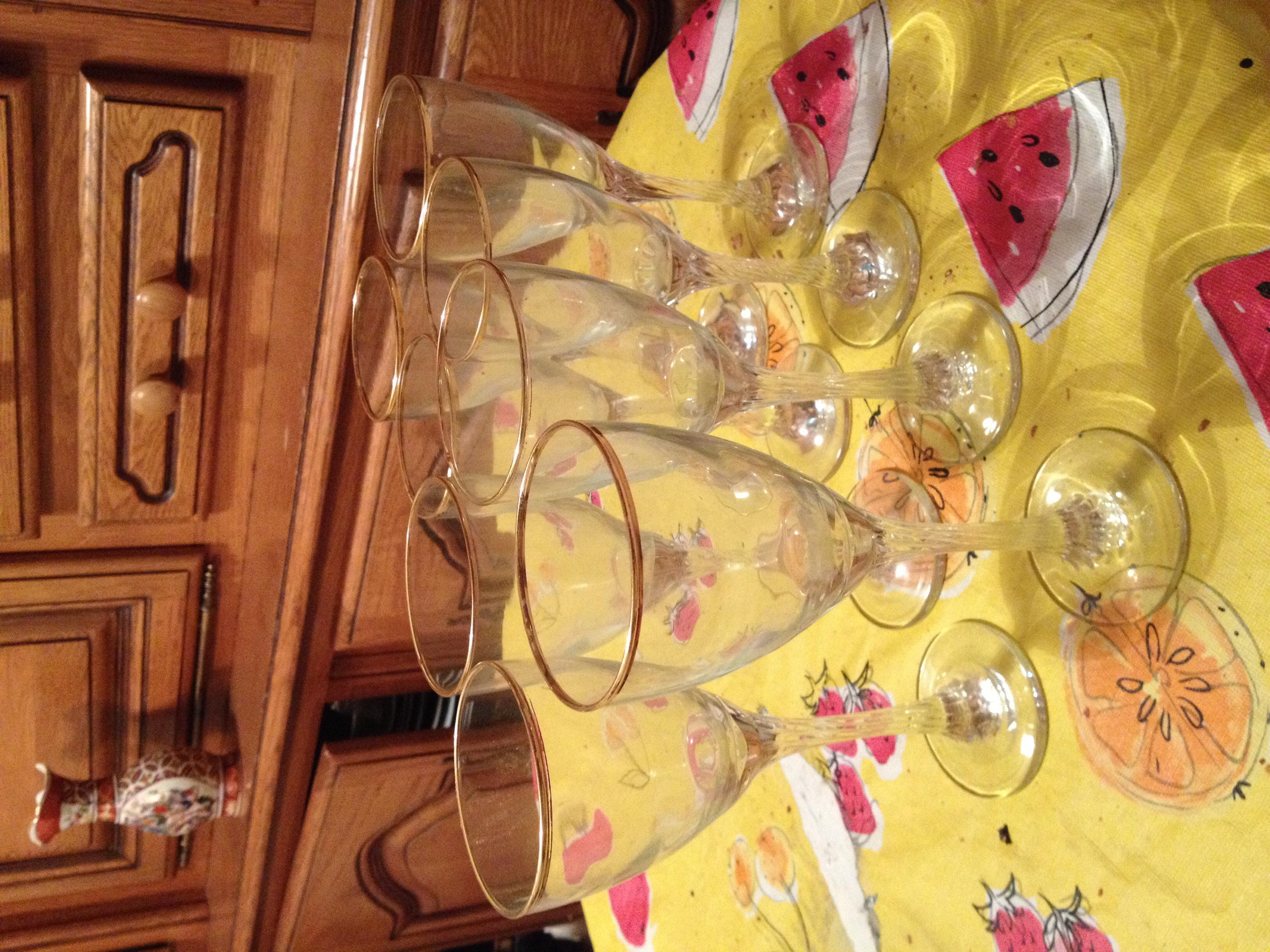 verre d alcoole 10 Franconville (95)