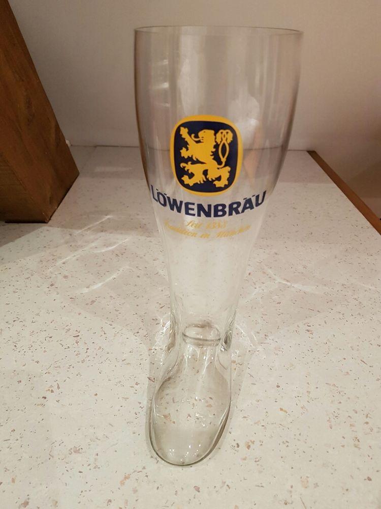 verre à bière Lowenbrau 30 Auneau (28)