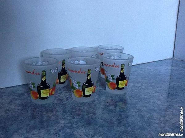 Lot de verre pour trou normand 8 Pontault-Combault (77)