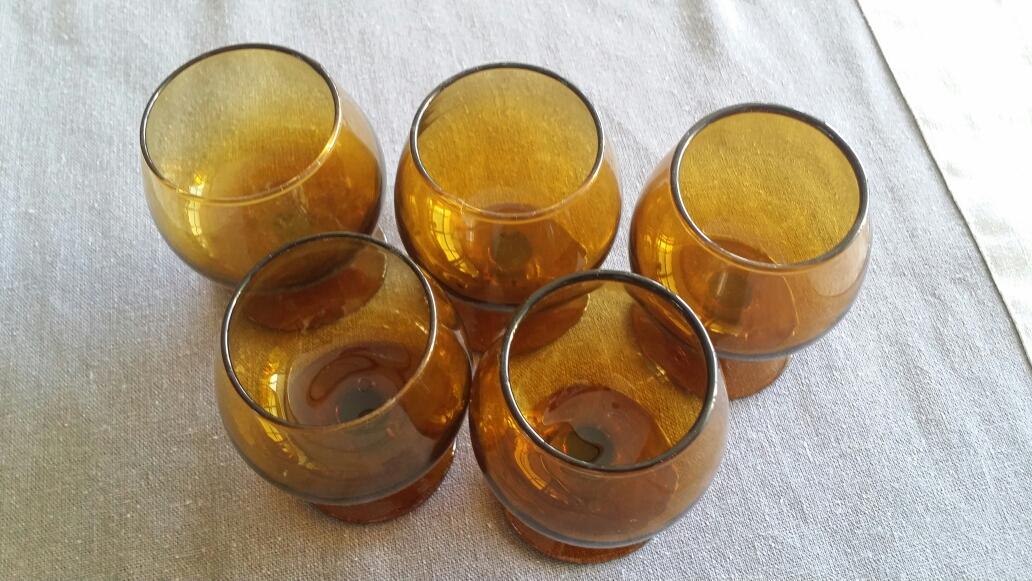 verres à cognac 2 Rennes (35)