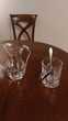 40 verres cristal Saint Louis  Cerdagne carafe, seau glaçons Paris 17 (75)