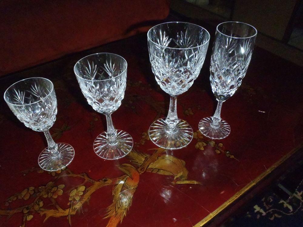 verres en cristal 40 Bayonne (64)