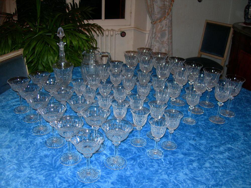 Verres en cristal 0 Saint-Dolay (56)