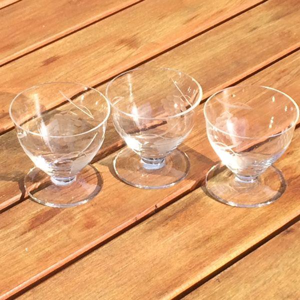 verres en cristal occasion en haute normandie annonces achat et vente de verres en cristal. Black Bedroom Furniture Sets. Home Design Ideas