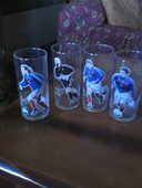 4 verres equipe de France 98 25 Éguilles (13)