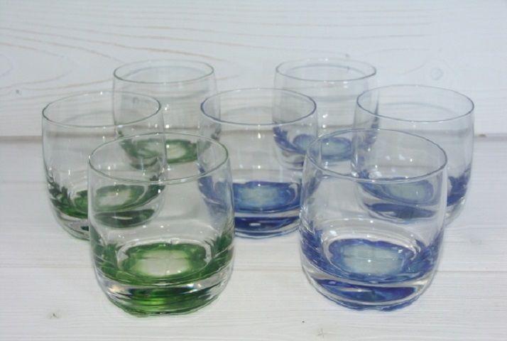 Lot de 7 verres Luminarc - COMME NEUF 9 Mérignac (33)
