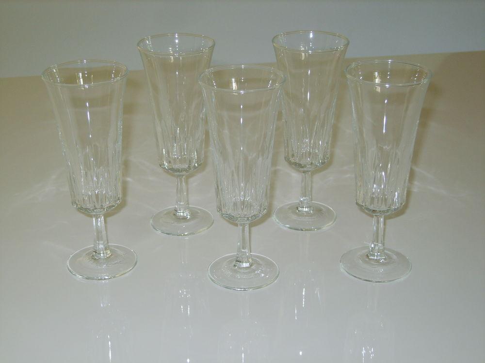 verres à pied  5 Muret (31)