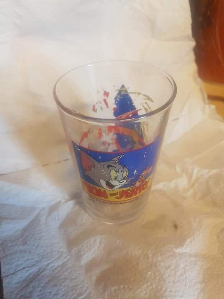verres pour collectionneur 1 Warcq (55)