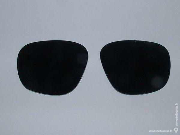 Verres pour lunettes à souder 5 A 1 DIN 62X52mm Bricolage