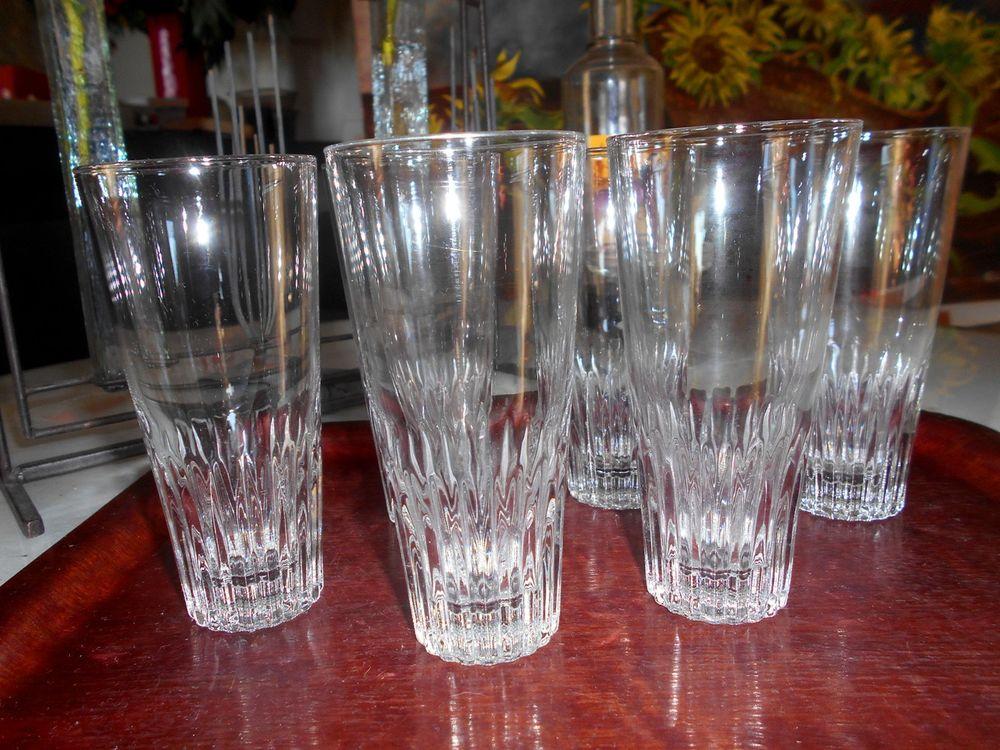 verres scotch wisky classique (l'unité)  4 Monflanquin (47)