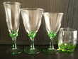 24 verres de tables six tasses coupe glaces
